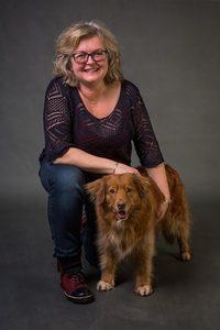 Jette Winther Sørensen bestyrelsesmedlem hundetræning