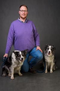 Johannes Mørup-Lendal hundetræning instruktør amager