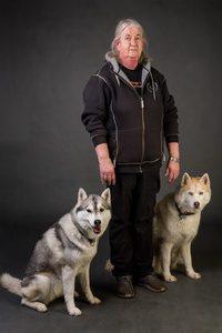 Mona Meier bestyrelsesmedlem hundtræning instruktør