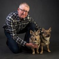 Steen Henriksen bestyrelsesmedlem hundetræning