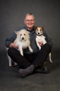 Sven Andersen hundetræning amager